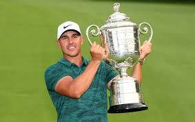 Brooks Koepka PGA Championship 2018 Winner