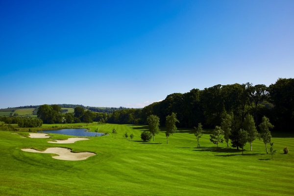 Bunclody Golf Club golf b