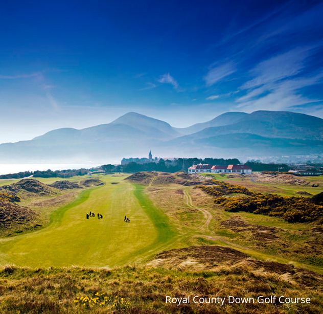 Royal County Down Golf Course image 1