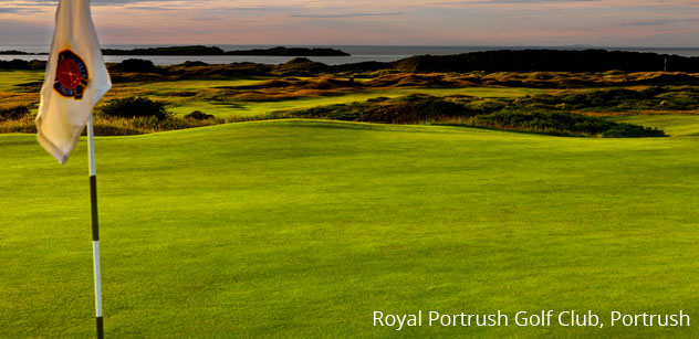 Royal Portrush Golf Club Portrush image 2