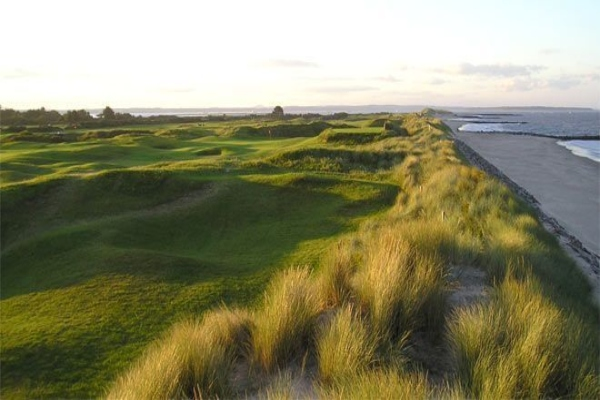 rosslare golf club b